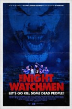 The Night Watchmen  (2016) afişi