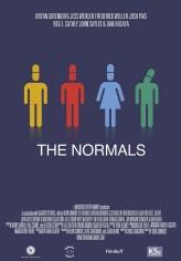 Normaller (2012) afişi