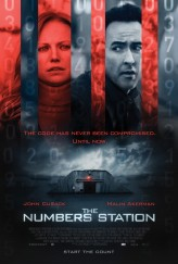 The Numbers Station Full HD izle 720p