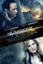 Şifreli İstasyon (2013) afişi