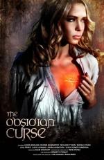 The Obsidian Curse (2016) afişi