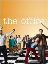 The Office Sezon 7 (2010) afişi