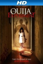 The Ouija Experiment (2011) afişi