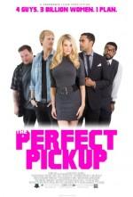 The Perfect Pickup (2016) afişi