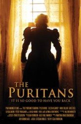 The Puritans  afişi