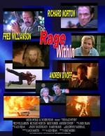 The Rage Within (2001) afişi