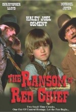 The Ransom of Red Chief (1998) afişi
