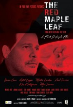 The Red Maple Leaf