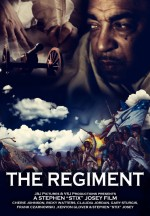 The Regiment (2016) afişi