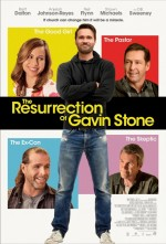The Resurrection of Gavin Stone (2016) afişi