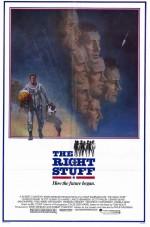 Boşluktaki Kahramanlar (1983) afişi