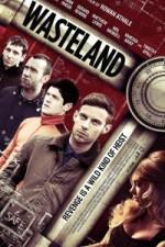 The Rise (2012) afişi