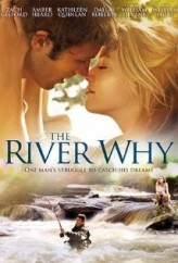 The River Why (2010) afişi