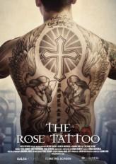 The Rose Tattoo (2011) afişi