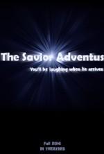 The Savior: Adventus (2016) afişi
