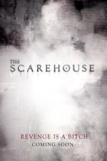 The Scarehouse (2014) afişi