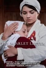The Scarlet Letter (2015) afişi