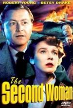 The Second Woman (1950) afişi