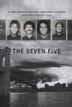The Seven Five (2014) afişi