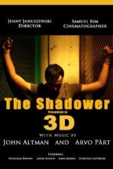 The Shadower in 3D  afişi