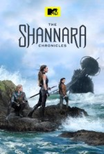 The Shannara Chronicles (2016) afişi