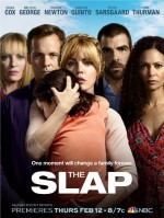 The Slap (2015) afişi
