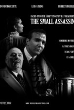 The Small Assassin (2007) afişi