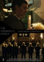 The Spearhead Effect (2016) afişi