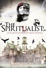 The Spiritualist (2016) afişi