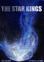 The Star Kings (2018) afişi