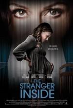 The Stranger Inside (2017) afişi