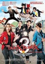 The Tarix Jabrix 3 (2011) afişi