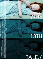 The Thirteenth Tale (2013) afişi