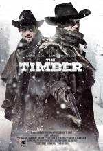 The Timber (2015) afişi