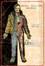 The Unseen (2016) afişi