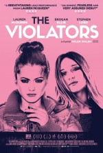 The Violators (2015) afişi