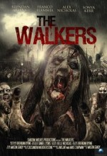 The Walkers (2017) afişi