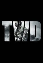 The Walking Dead Sezon 8 (2017) afişi