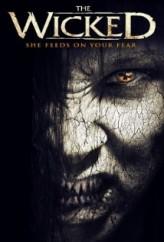 The Wicked (2013) afişi