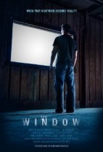 The Window (2014) afişi