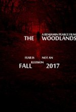 The Woodlands (2017) afişi