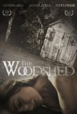 The Woodshed (2012) afişi