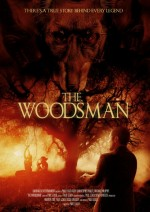 The Woodsman (2016) afişi