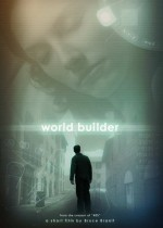 The World Buılder (2007) afişi