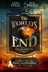 The World's End (2013) afişi