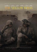 The Yellow Birds (2017) afişi
