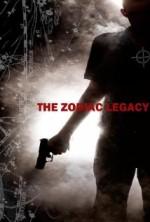 The Zodiac Legacy (2015) afişi