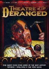 Theatre of the Deranged (2012) afişi