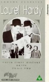 Their First Mistake (1932) afişi
