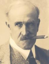 Theodore Roberts profil resmi
